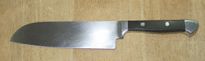 Japanese chef knife by Cooks & Co