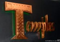 Temple's Bar at Citadines, Sukhumvit Soi 11