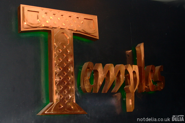 Temple's Bar at Citadines, Sukhumvit Soi 11