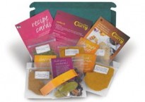 Wish curry recipe kit