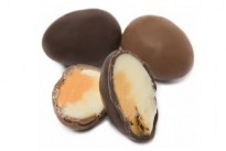 Crème-de-la-crème-eggs from Artisan du Chocolat