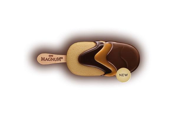 Magnum Double Peanut Butter